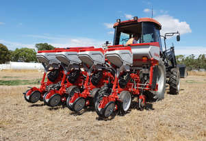 2020 IRTEM FOUR ROW PNEUMATIC PRECISION PLANTER