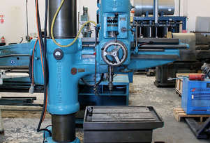 Archdale 4MT x 900mm Radial Arm Drilling Machine