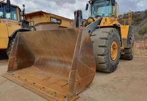 Volvo WHEEL LOADER L220E