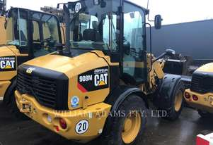 CATERPILLAR 908M Wheel Loaders integrated Toolcarriers