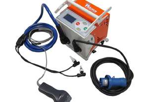 20-315mm Electrofusion Welder HIRE/WEEK - Ritmo Elektra 315