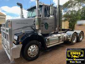 2010 Western Star 4800FX Prime Mover. E.M.U.S. TS554 - picture1' - Click to enlarge