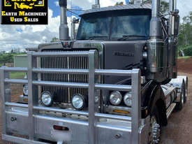 2010 Western Star 4800FX Prime Mover. E.M.U.S. TS554 - picture3' - Click to enlarge