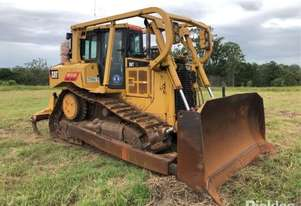 Caterpillar 2008   D6TXL