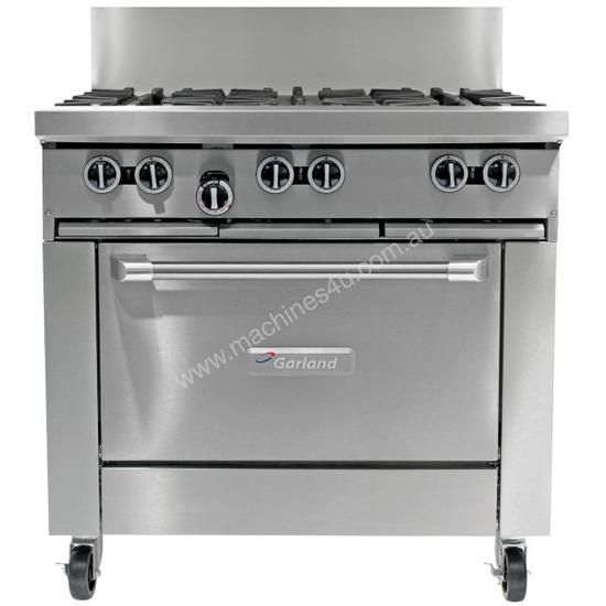 Oven Ranges - Gas - Garland - GF36