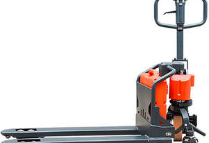 Full Electric Pallet Truck / Pallet Jack
