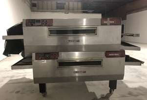 Blodgett 2 x Commercial Pizza ovens