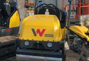 Wacker Neuson RD12 Twin Drum Roller