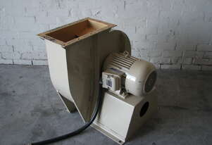 Centrifugal Blower Fan - 5.5kW