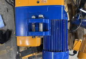 Pacific Hoists Electric WInch