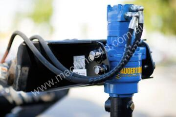 Auger Drive - Mini Loader - ML2500 - Auger Torque - 4 Way Swing - Mounting Plate Included