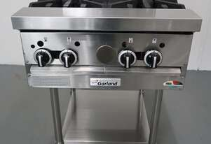 Garland GF24-G24T 4 Burner Cooktop