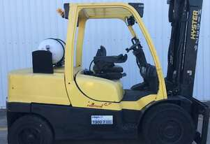 4.5T CNG Counterbalance Forklift