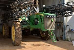 John Deere 2009   4930 Sprayers