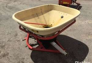 Kverneland Group PS403 Seed Spreader Attachement
