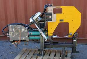 Tox Pressotechnik Clinching CLINCH TOOL Robot HYDRAULIC PRESS TZ 05.464781