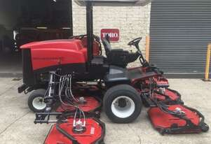 Toro Groundsmaster 4700-D Turf Mower – BEST OF THE BEST