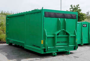 Shark Compactor | Ideal for compacting large waste products i.e. furniture & containers