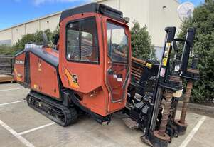 Ditch Witch JT25 Drill Rig , Mixing System & Tanks, Excavator, Truck and Trailer Package