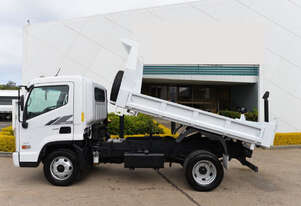 2020 HYUNDAI MIGHTY EX6 SWB - Tipper Trucks