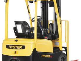 J1.8XNT 3 Wheel Electric Forklift - picture0' - Click to enlarge