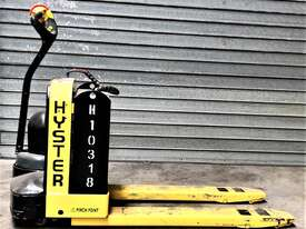 4.0T Battery Electric Pallet Truck - picture0' - Click to enlarge