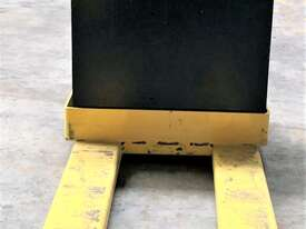 4.0T Battery Electric Pallet Truck - picture1' - Click to enlarge