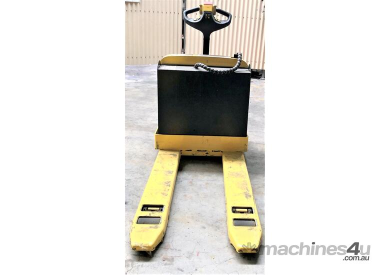 4.0T Battery Electric Pallet Truck