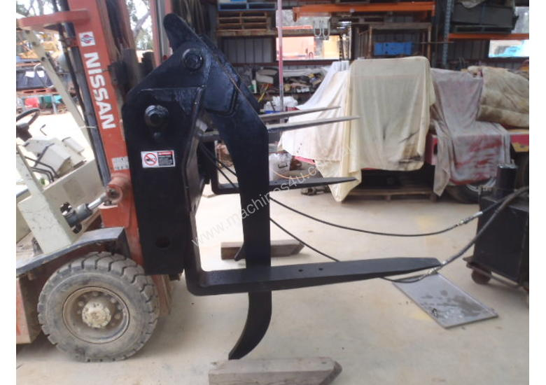 Telehandler Log Grab / Grapple GT53