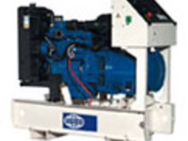 FG Wilson Range Diesel Generating Sets from 10 to