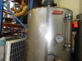IFM SHC00657 - Used Jacketed Kettle - picture2' - Click to enlarge
