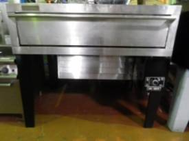 Garland SHC00416 Used Gas Deck Oven