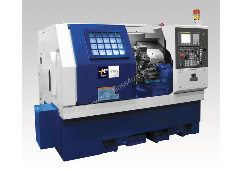 * New* CNC Lathe from $70,000