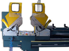 BROBO TNF113 AUTOMATIC NON-FERROUS DUAL HEAD SAW - picture1' - Click to enlarge