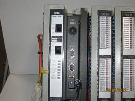 AEG Modicon Programmable Controller - picture2' - Click to enlarge