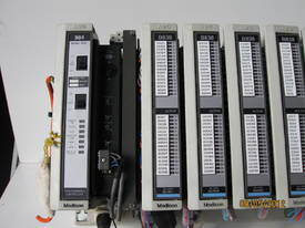 AEG Modicon Programmable Controller - picture1' - Click to enlarge