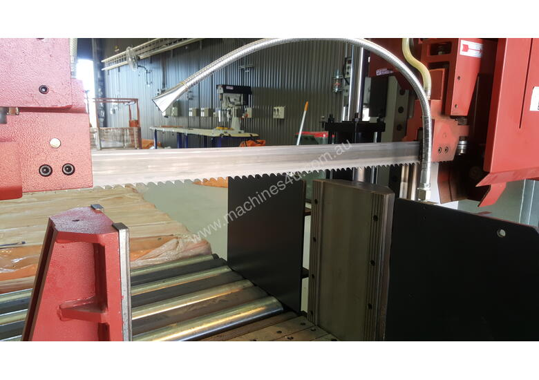 Ajax Semi or Full Auto Bandsaws up to 1100mm