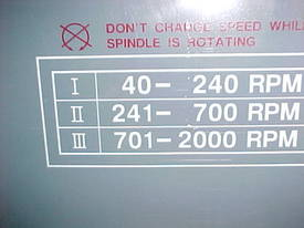 610, 720, 800mm swing CNC Lathes opt. Live Tooling - picture3' - Click to enlarge