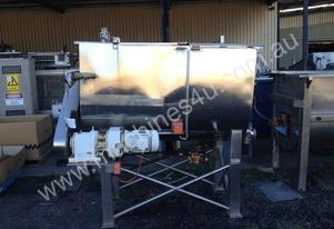 Alfa Laval S/S Paddle Mixer