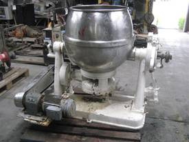 Jacketed Kettles - picture0' - Click to enlarge