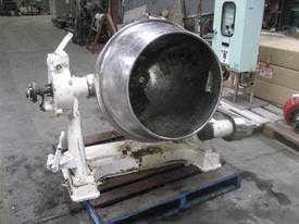 Jacketed Kettles - picture2' - Click to enlarge