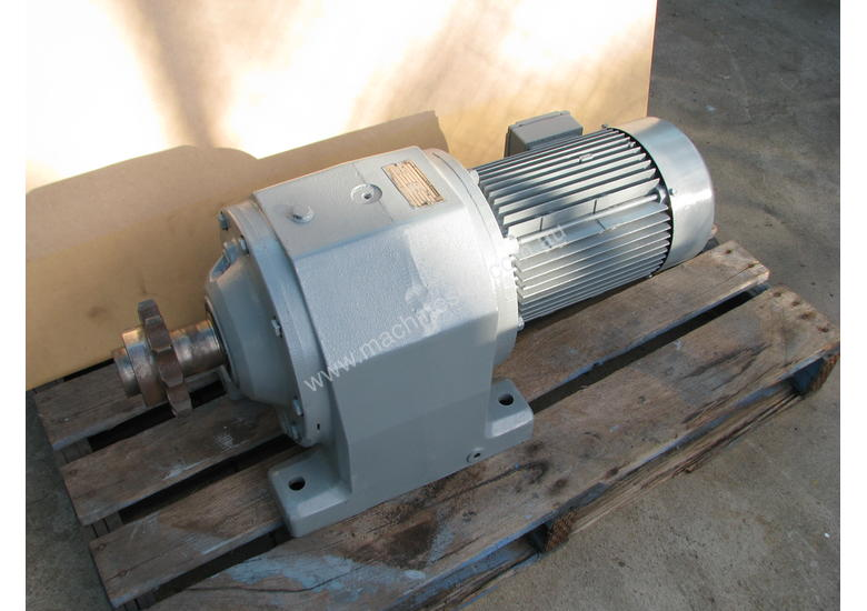 Used Sew Eurodrive Eurodrive Geared Motor In Broadmeadows