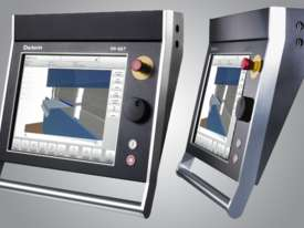 ATP40200 2D GRAPHIC 5-AXIS CNC SYNCHRO BRAKE PRESS - picture3' - Click to enlarge