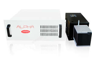 ALPHA Integrated Laser Marking Machine