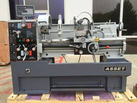 ASSET-1640TR - Heavy Weight 1600Kg 2 Axis DRO - picture0' - Click to enlarge
