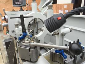 ASSET-1640TR - Heavy Weight 1600Kg 2 Axis DRO - picture9' - Click to enlarge