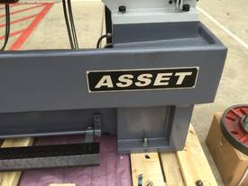 ASSET-1640TR - Heavy Weight 1600Kg 2 Axis DRO - picture10' - Click to enlarge