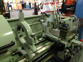 ASSET-1640TR - Heavy Weight 1600Kg 2 Axis DRO - picture16' - Click to enlarge