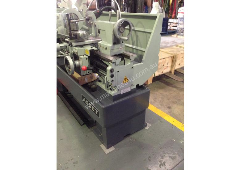 ASSET-1640TR - Heavy Weight 1600Kg 2 Axis DRO