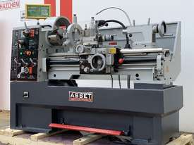 ASSET-1640TR - Toolroom Quality Heavy Weight 1600Kg 2 Axis DRO - picture0' - Click to enlarge
